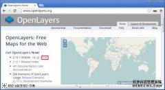 谷歌地图在OpenLayers中的应用示例源码