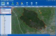 如何在SuperMap中打开谷歌卫星地图