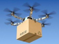 无人机领域GIO对空间技术的十大前瞻观点