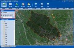 如何在MapGIS中打开谷歌卫星地图